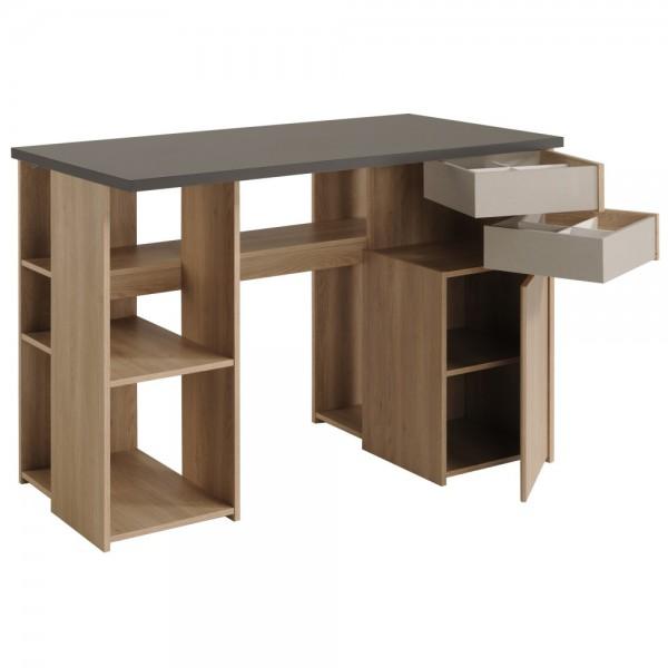 Parisot Crea - Schreibtisch, Breite 128 cm