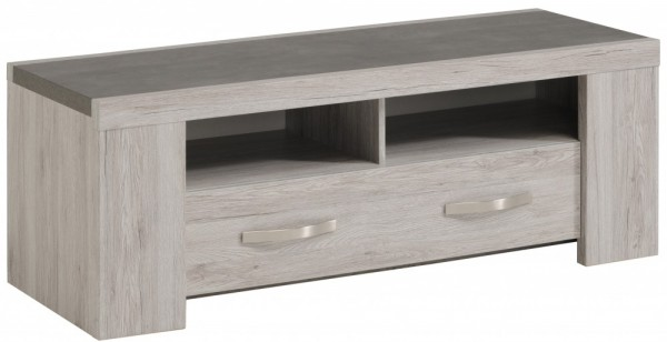 Parisot Malone - Lowboard Breite 135 cm
